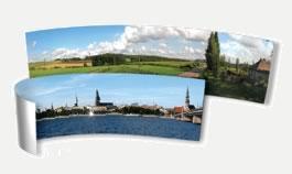 Печать панорамных фотографий